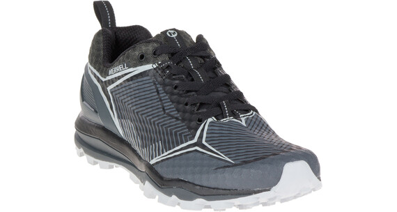 Merrell All Out Crush Shield Shoes Men Black/Granite